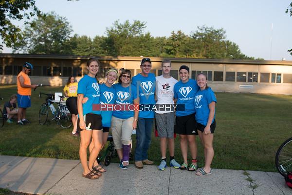 Reedsburg Triathlon (Adults) 8-15-15