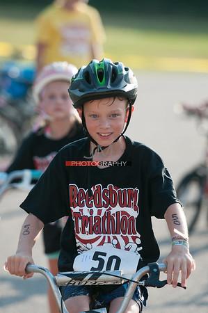 Reedsburg Triathlon (Kids) 8-14-15
