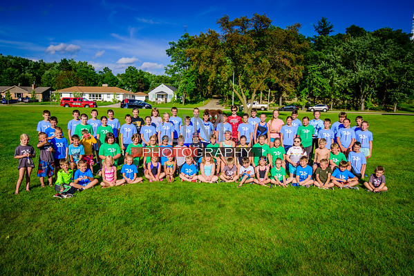 Reedsburg Youth Triathlon 8-4-17