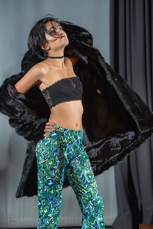 Reemergence Fashion Show - 180414