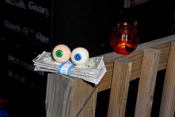 Reese Halloween Spooktacular 2009 - Sample Images