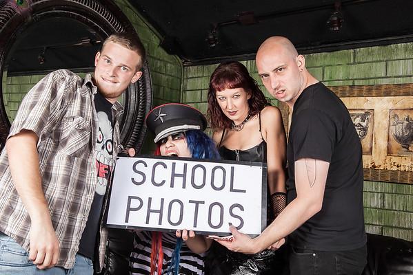 Reform School - 10/05/12