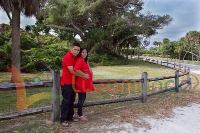 Refugio & Ines