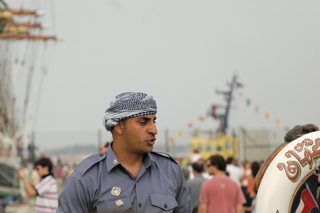 Shabab Oman [Oman]