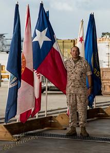 Reggie Texas Flag