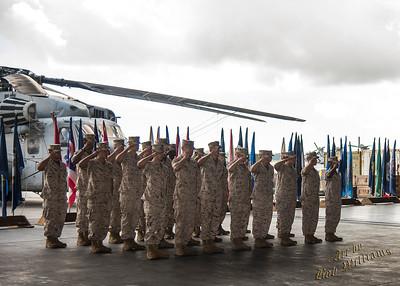 USMC Squad Reggie