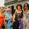 Gabrielle Archer, Janine Archer, Ina Archer, Christina Lewis