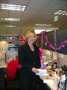 Debbie's 50th Birthday - Jan. 2008.