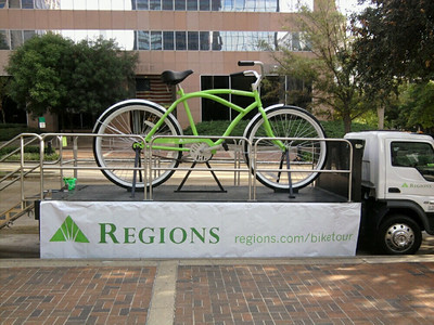 2010 Bike Tour - Oct.
