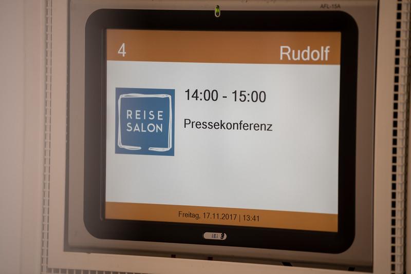 ReiseSalon 2017