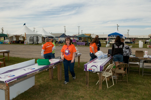 Relay For Life 2010-South Brazoria County-4/9/10