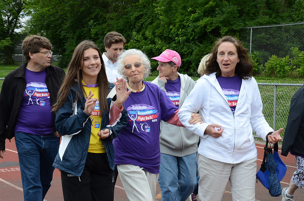 2012 Relay for Life