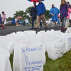 The annual Relay For Life was held at Mount Wachusett Community College on Friday evening.  SENTINEL & ENTERPRISE / Ashley Green