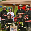Newport City Fire Department