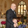 4/29/2017  TJ Dowling | St. Anthony Church First Communion <br /> <br /> Canon EOS 7D Mark II, EF24-70mm f/2.8L USM, @ f5.6, 1/100, ISO 800