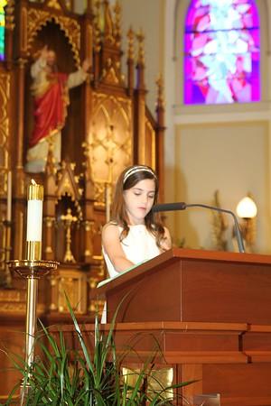 2016 SJB Communion