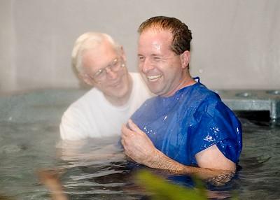 Carl Sophie Baptism