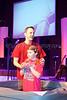 '17 Easter - Baptism 30