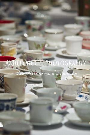 Church Tea Party - 06 Dec 2008