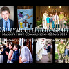 Mason's 1st Communion