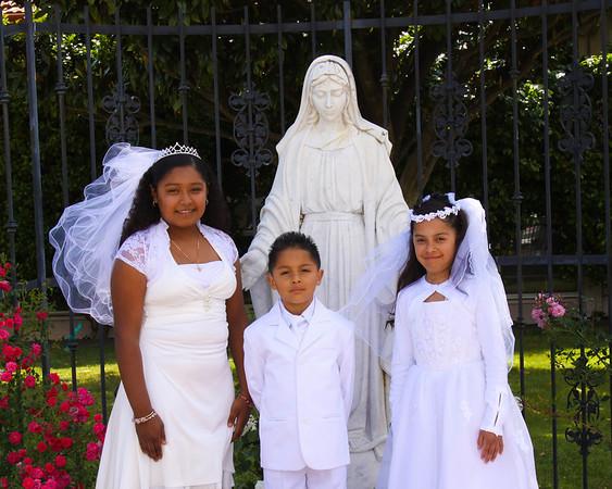 Communion Saturday-2