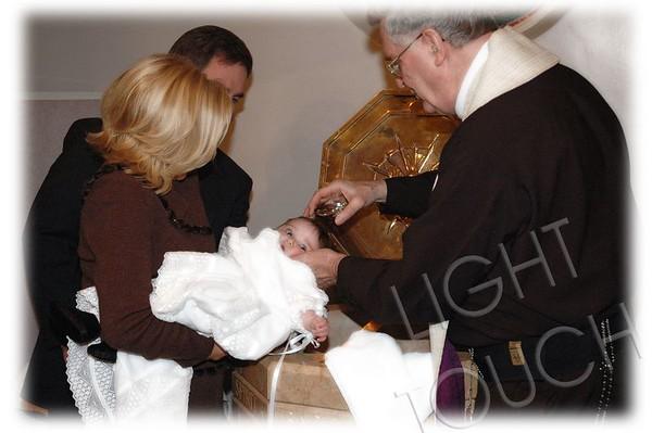 Cece Mergenhagen 12/26 04' St. Anthonys
