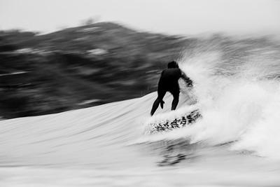 Relik Longboard World Tour - Malibu Day 1