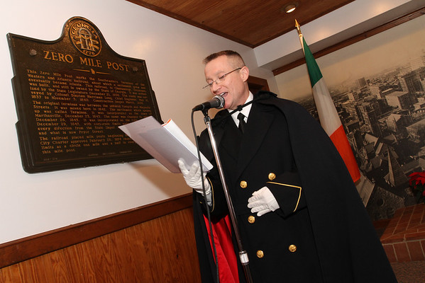 Remembering Father Thomas O'Reilly