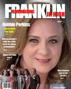 Franklin Jr High Debbie