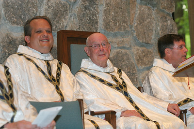 Msgr. R. Donald Kiernan Celebrates His 60th