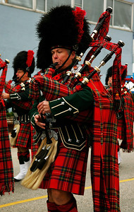 Trail Pipe Band