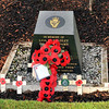 Remembrance Day Services held in Newtownards, County Down, 2009