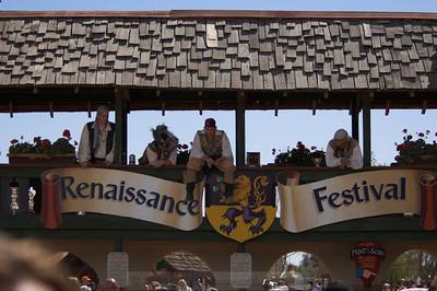 Arizona Ren Festival 2007