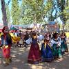 Renaissance Fair, Casa De Fruita
