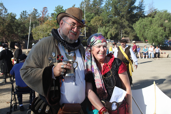 Renaissance Faire 2010