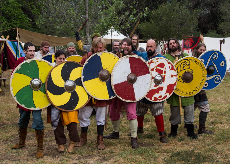 Escondido Renaissance Faire