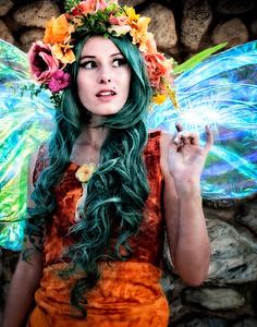 Fairy Lady 2