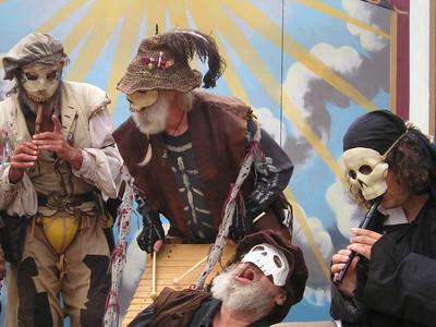 Renaissance Pleasure Faire Hollister 2006
