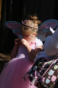 A small fairy.