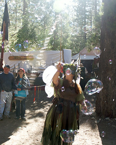 Bubble Fairy 21