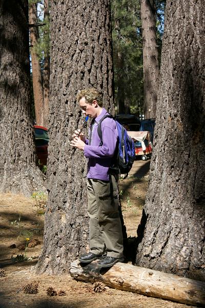 Nathan explores the tin whistle