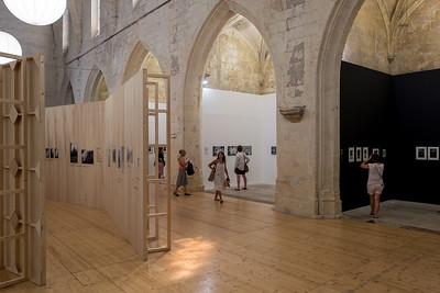 Arles Inspiration