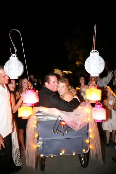 Renee & Eric