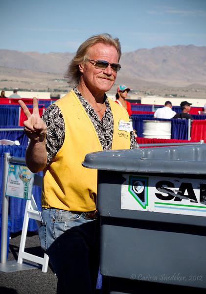 Dave. Saturday, September 15, 2012
