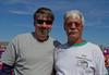 Jim Elvin and Brad