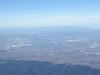 We made a beeline for Santa Barbara to avoid Vandenburg AF base. This is Santa Maria Valley.