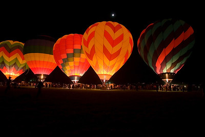 Reno Balloon Races 9/9/2006
