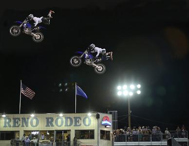 Reno Rodeo- 2013 Facebook Short version