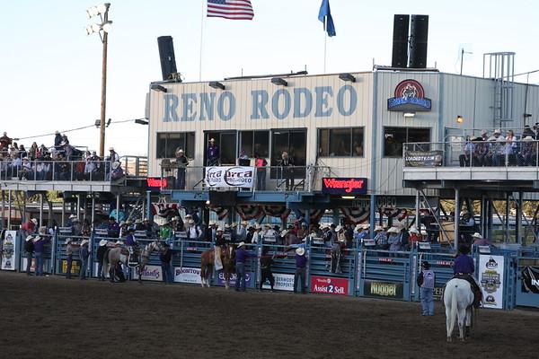 Reno Rodeo Finals- 2012 people pics