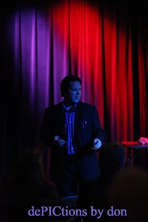 Reno Tahoe Comedy at the Pioneer Underground